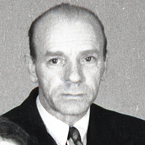 Gustaf Abels