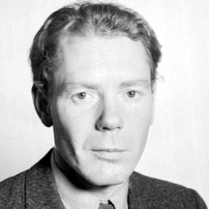 Edvin Öhrström