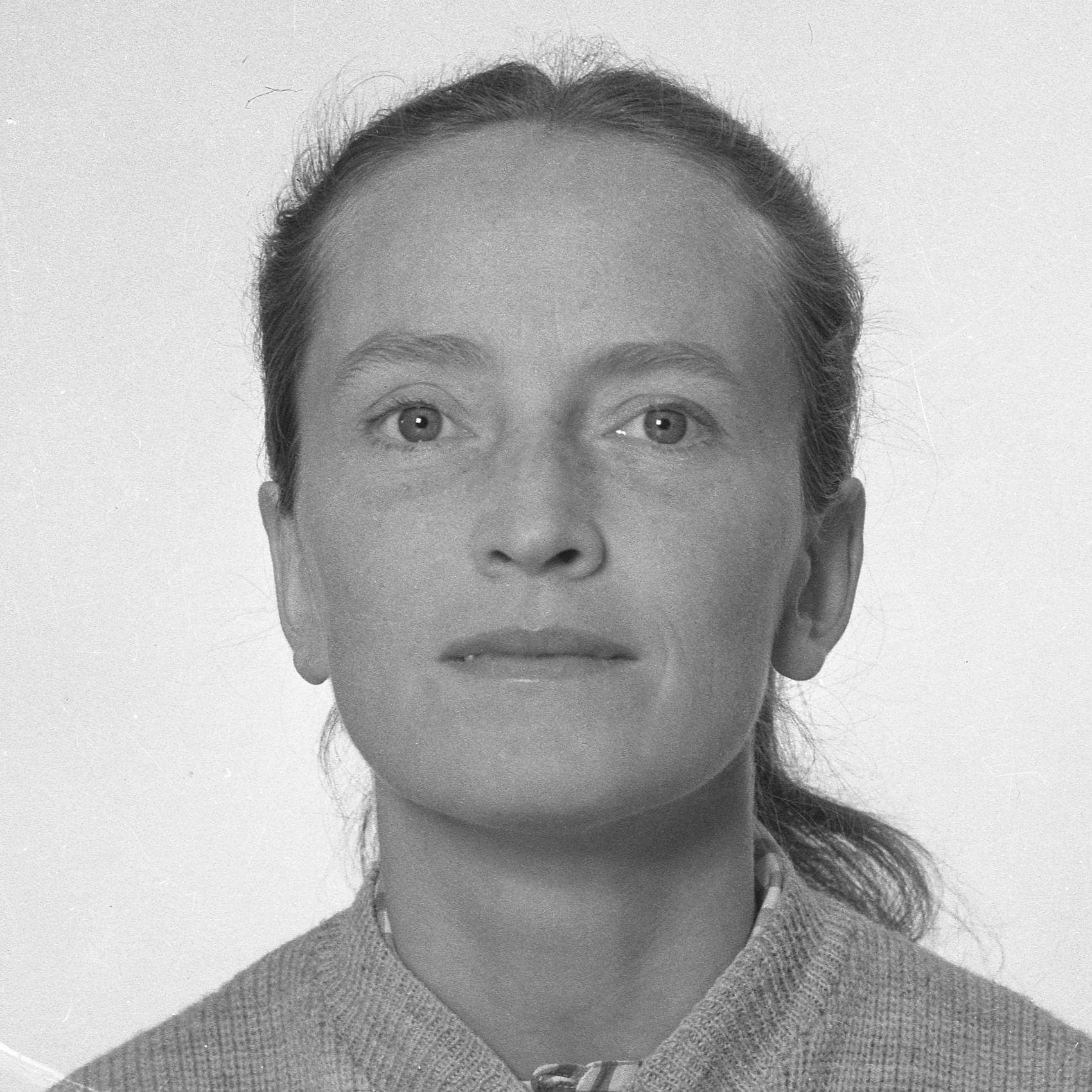 En skimrande bubbla av glas – Ingeborg Lundin (2018)